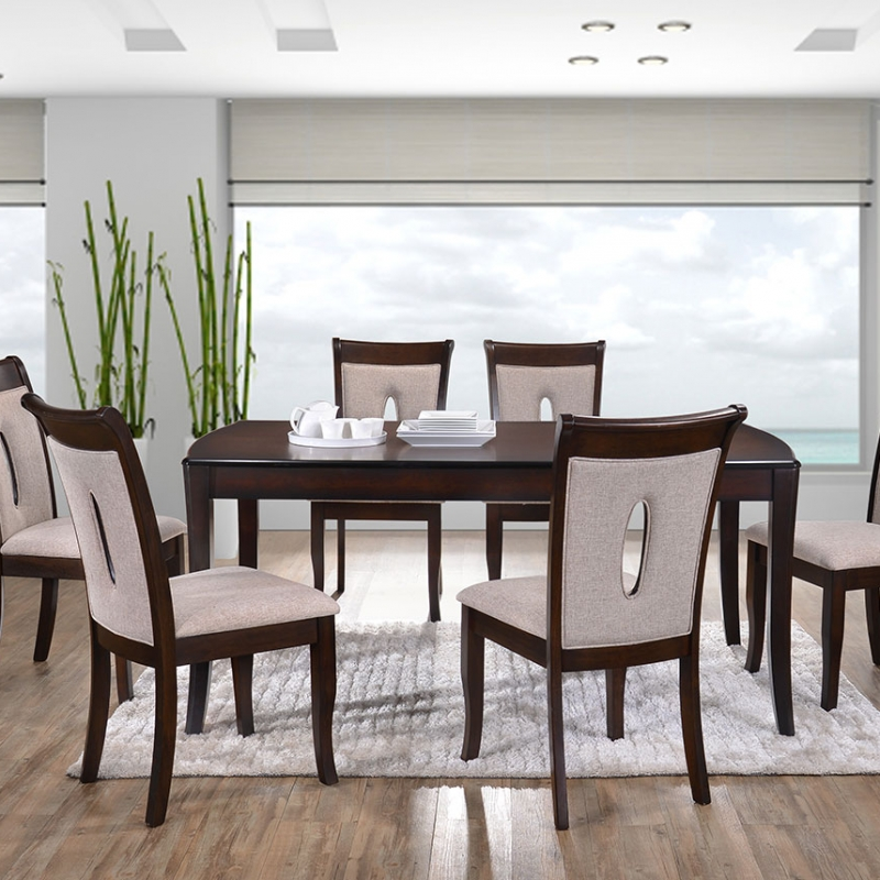 Dining Room   Collection   Ker Global Furniture (M) Sdn ...