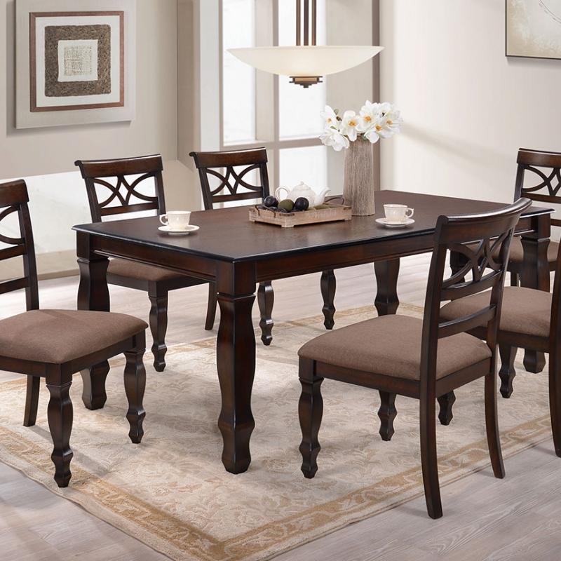 Dining Room Manufacturers: Ker Global Furniture (M) Sdn